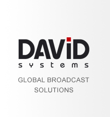 DAVID Systems - Global Broadcast Solutions